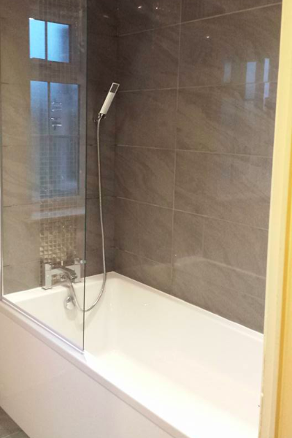 Bathroom installation | Cheshunt, Hertfordshire